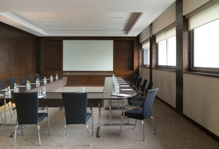 Photo of Executive Meeting Room 3