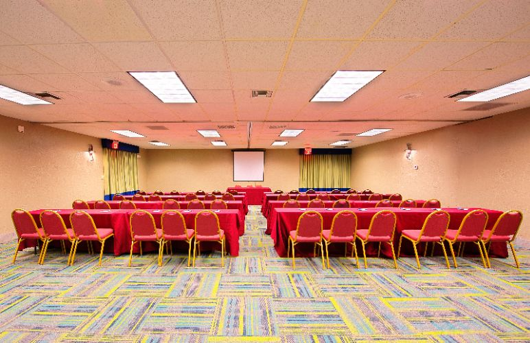 Photo of Coronado Meeting Room