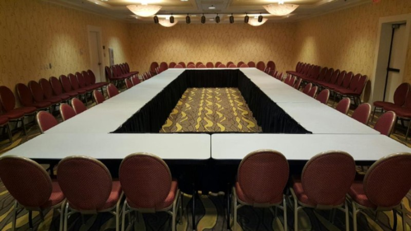 Sago Room Meeting Space Thumbnail 2