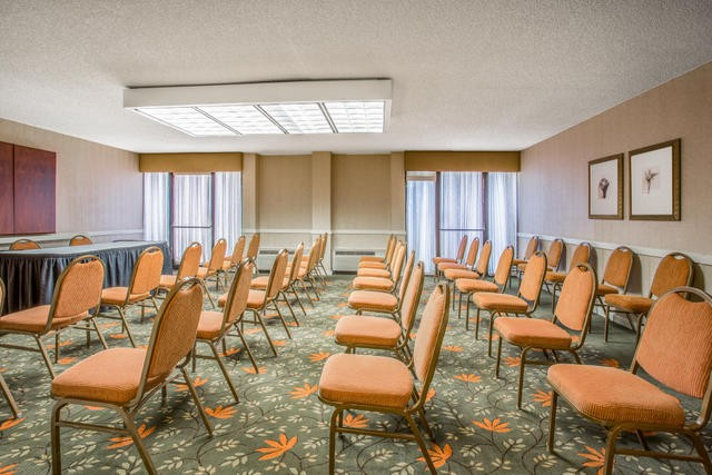 Photo of Atlanta Capital Room