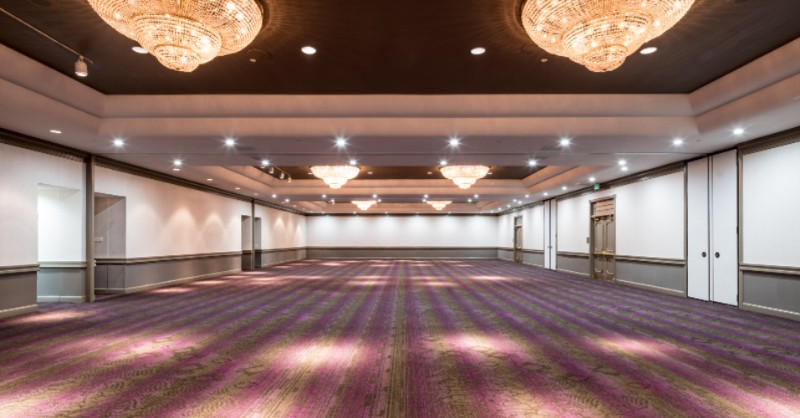Photo of Plaza Ballroom