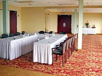 Harbour Sanderson Room Meeting Space Thumbnail 1