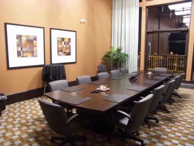Photo of Bayview Boardroom