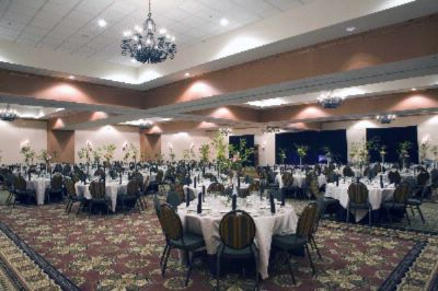 Photo of Glacier Ballroom