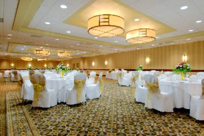 The Embassy Ballroom Meeting Space Thumbnail 1