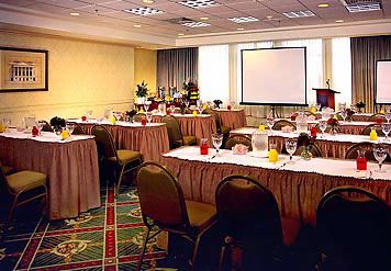 LeCount Room Meeting Space Thumbnail 2