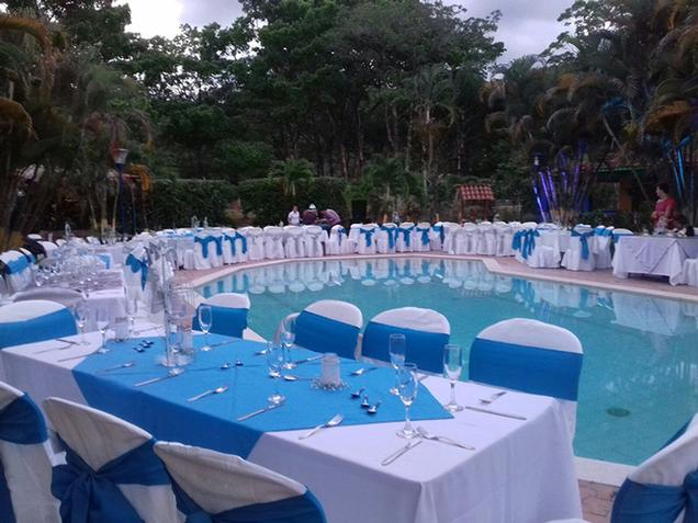 Photo of Evento Campestre