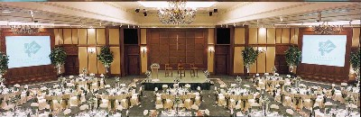 Cindai Ballroom Meeting Space Thumbnail 1