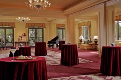 The Ritz-Carlton Ballroom Meeting Space Thumbnail 2