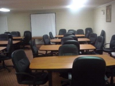 Photo of Howard Johnson Meeting Room