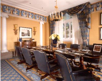 Photo of State Room