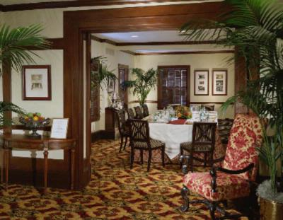 Photo of Sorrento Room