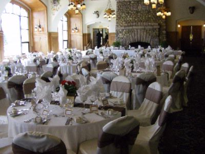 Photo of Victoria Ballroom