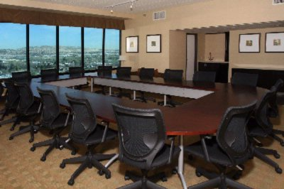 Photo of Panoramic Boardroom