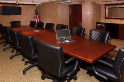 Photo of Virgina Boardroom