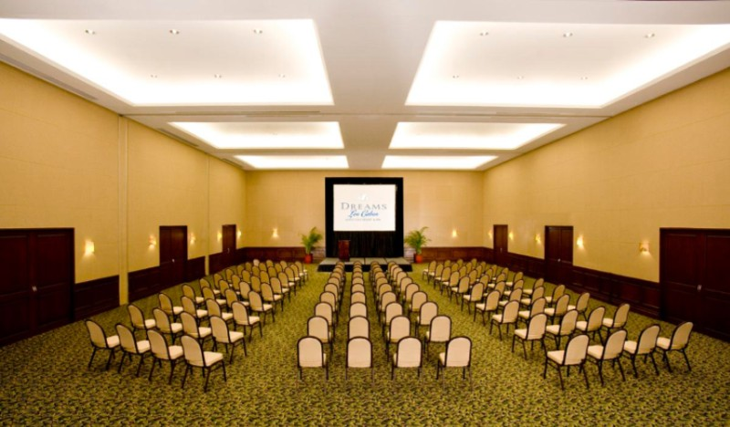 Photo of Delfin Ballroom