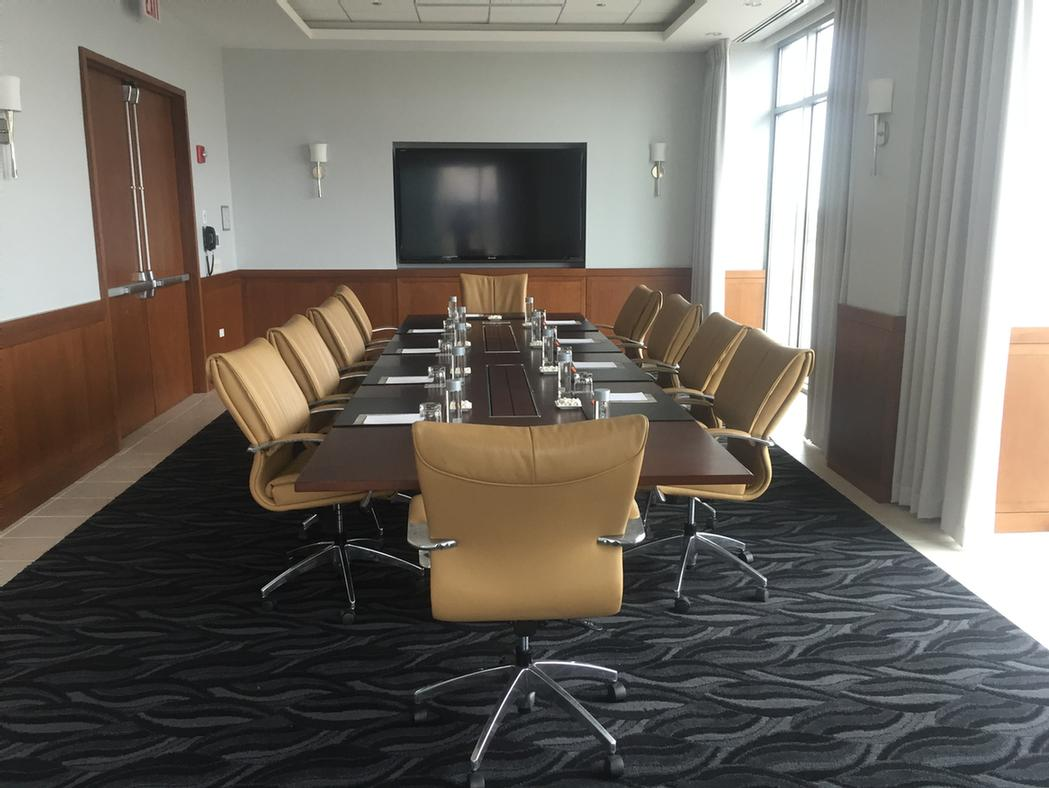 Photo of Athens Boardroom