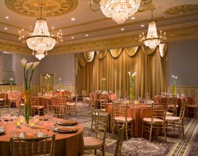 Photo of George Washington Ballroom