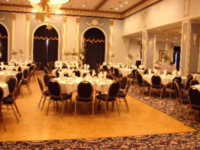 Regency Ballroom Meeting Space Thumbnail 1