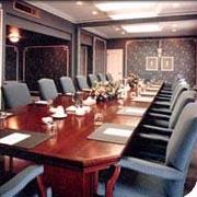 Cornwall Boardroom Meeting Space Thumbnail 1