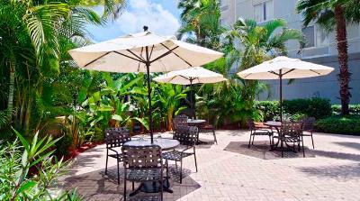 Hilton Garden Inn Fort Myers Fort Myers Fl 12600 University 33907