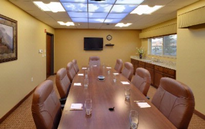 Photo of Big Sky Boardroom