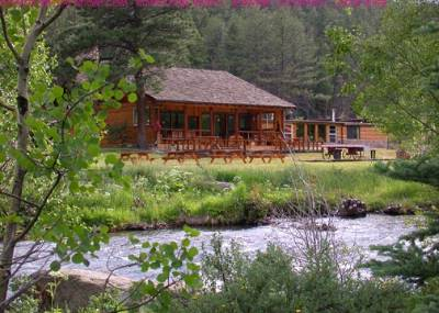 Photo of Wildhorse Lodge