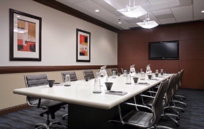 Photo of Atchison Boardroom