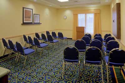 SpringHill Suites Naples Meeting Space Thumbnail 1