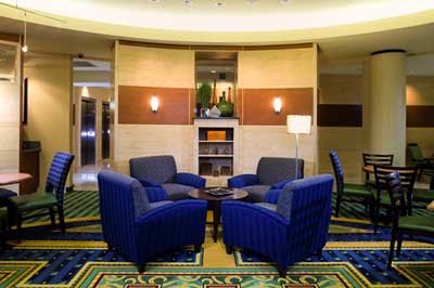 SpringHill Suites Naples Meeting Space Thumbnail 2
