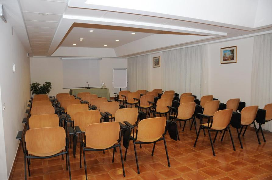 SALA SAN FRANCESCO GRANDE Meeting Space Thumbnail 1