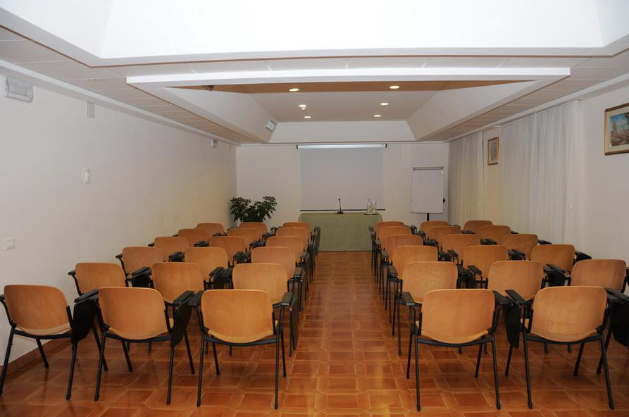 SALA SAN FRANCESCO GRANDE Meeting Space Thumbnail 2