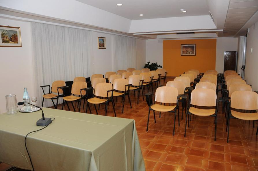 SALA SAN FRANCESCO GRANDE Meeting Space Thumbnail 3