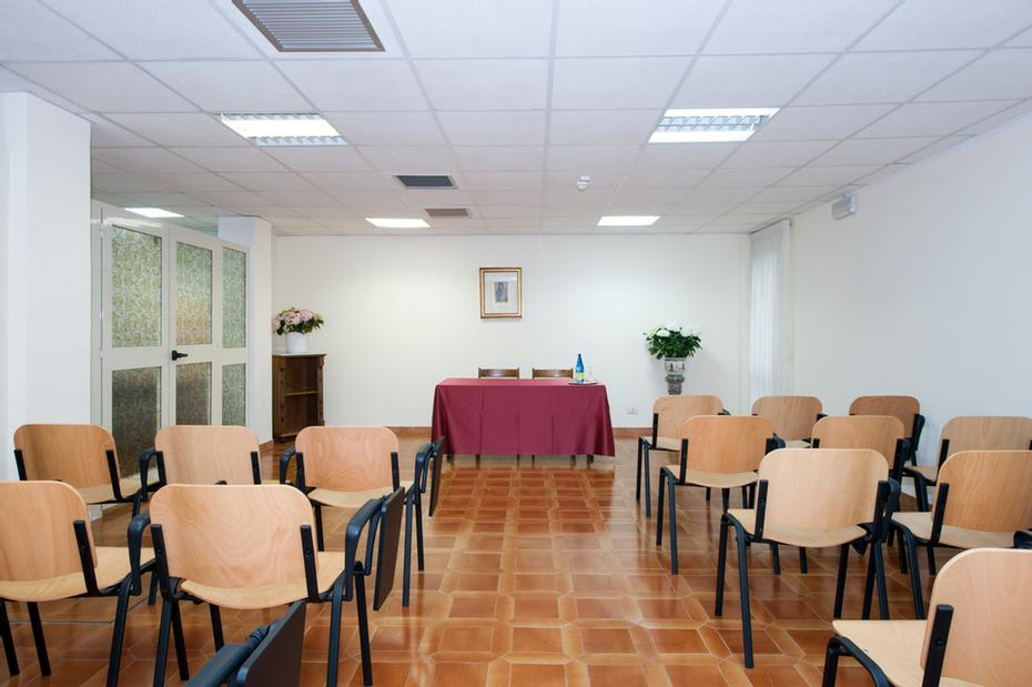 SALA SAN FRANCESCO PICCOLA Meeting Space Thumbnail 1