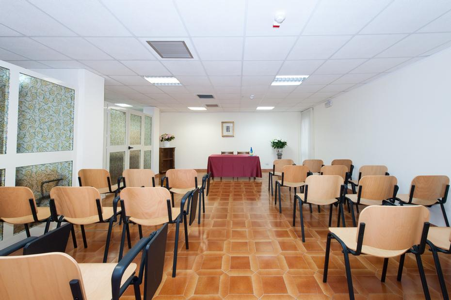SALA SAN FRANCESCO PICCOLA Meeting Space Thumbnail 2