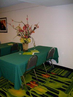 LA QUINTA® INN & SUITES TULSA CENTRAL - Tulsa OK 6030 East Skelly 74135