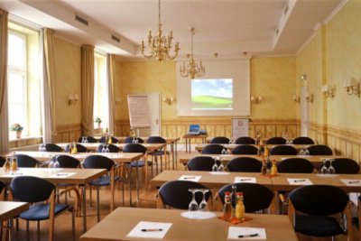Dorotheensaal Meeting Space Thumbnail 1
