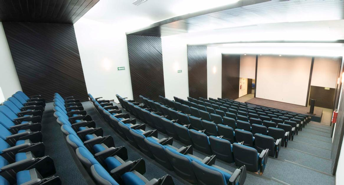 AUDITORIO Meeting Space Thumbnail 1