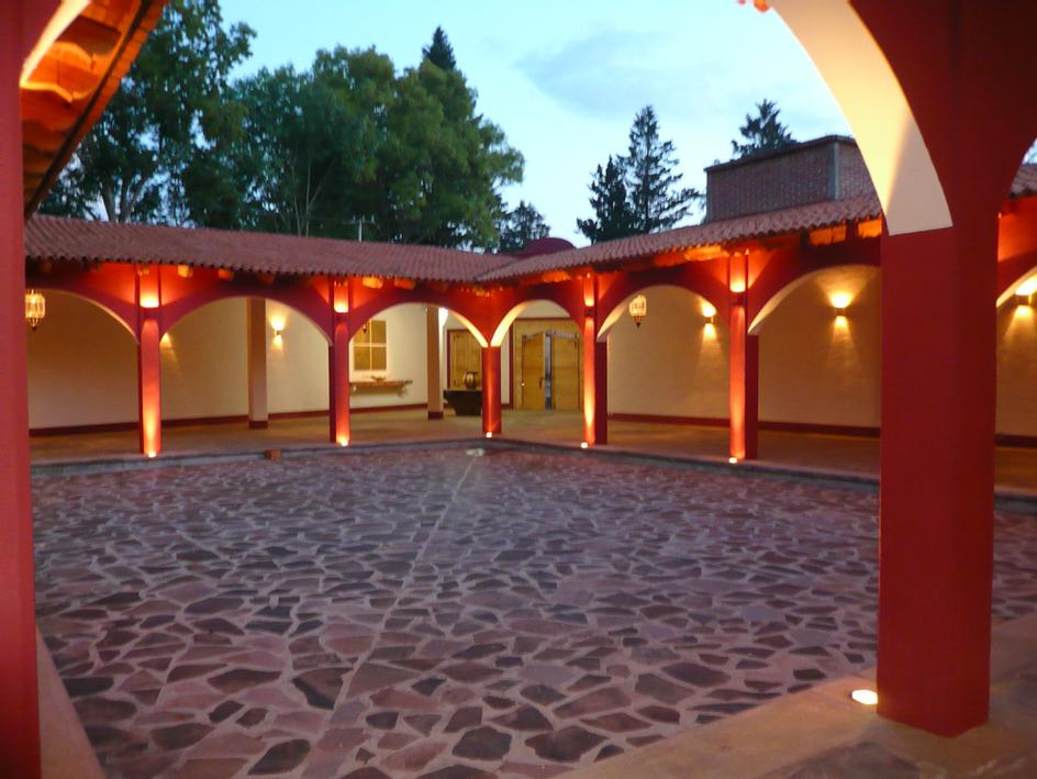 Photo of Hacienda Mazamitla
