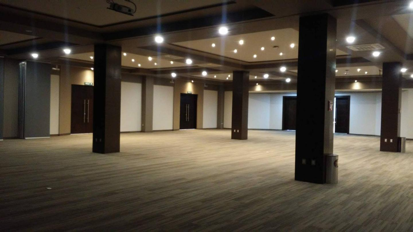Los Ébanos Meeting Space Thumbnail 1