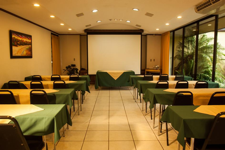 Photo of Salon de conferencias