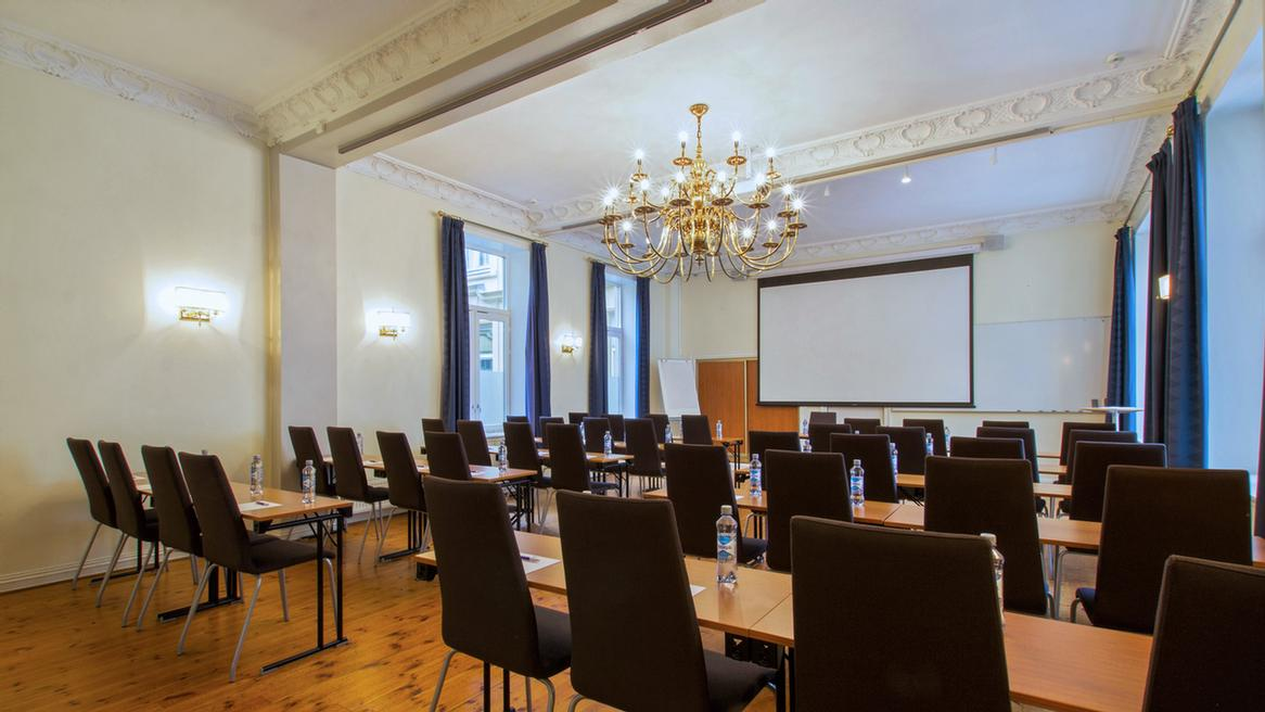 Photo of Karl Johan Meeting Room