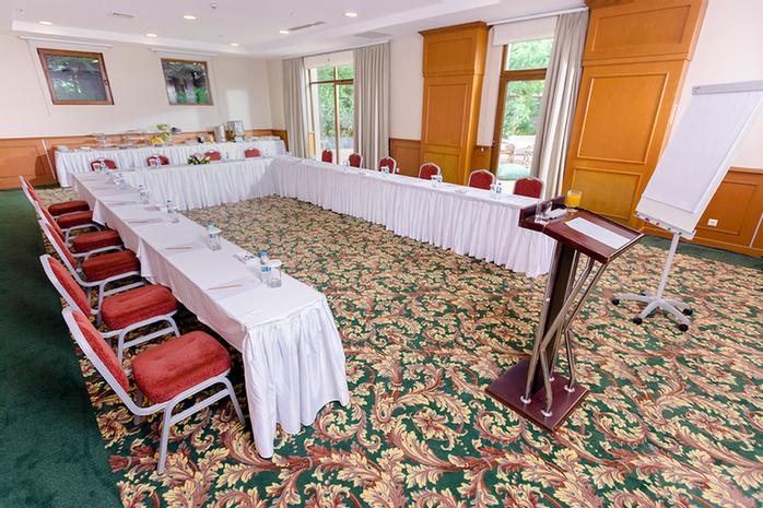 Photo of Kilia Meeting Room