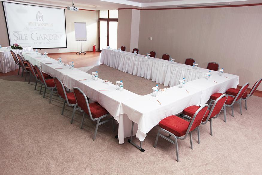 Photo of Kalpe Meeting Room