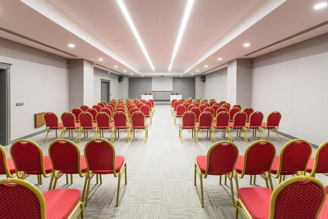 Photo of ARTEMIS MEETING ROOM