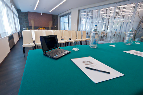 Sala Caminetto  Meeting Space Thumbnail 2