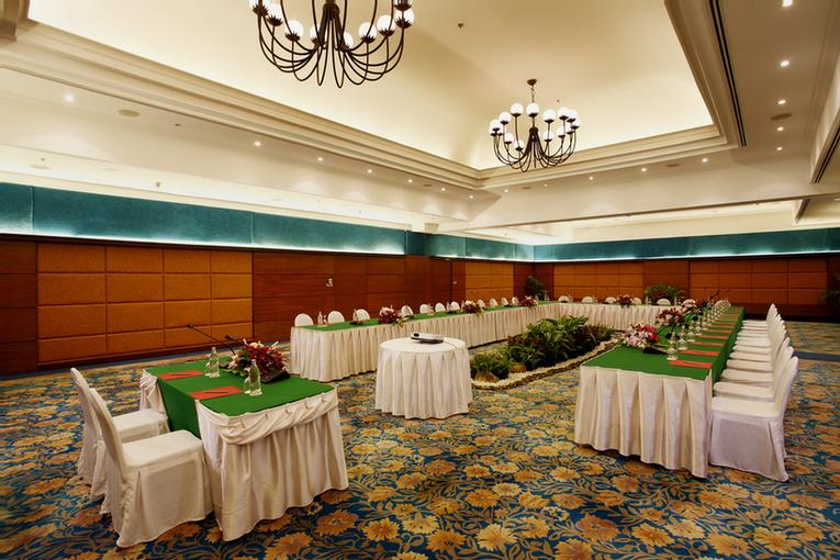 Chaweng Hall I-II Meeting Space Thumbnail 2