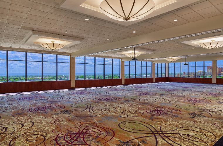 Lakewood Ballroom Meeting Space Thumbnail 2
