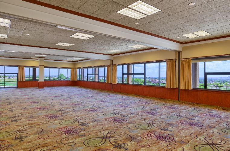 City Lights Ballroom Meeting Space Thumbnail 1
