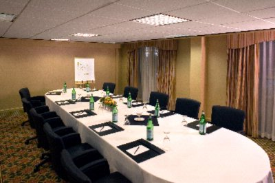 Photo of Morris Conference Room